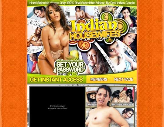 indianhousewifes.com premium pass