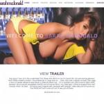 Sarahmcdonald new accounts