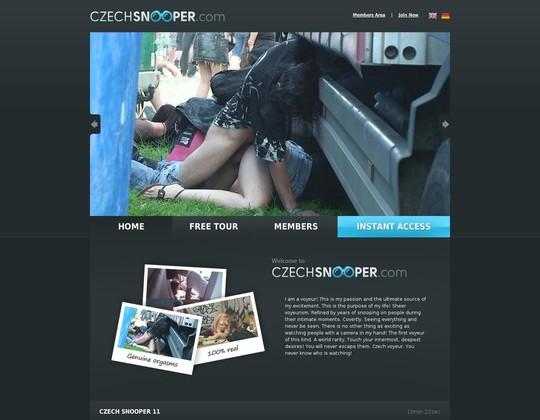 czechsnooper.com just dumped passes
