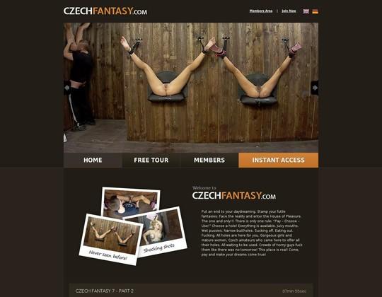 czechfantasy.com working passes