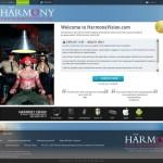harmonyvision.com free passwords