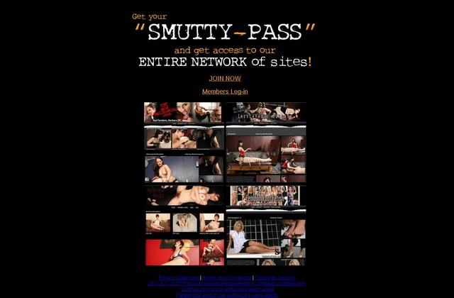 Smutty Pass premium passes