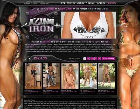 azianiiron.com access pass