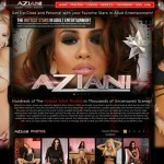 Aziani just dumped accounts