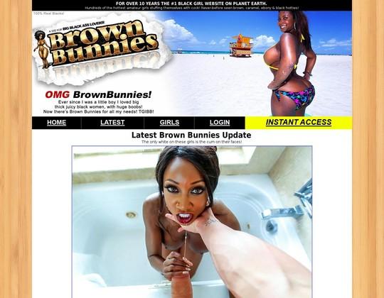 brownbunnies.com fresh dump login