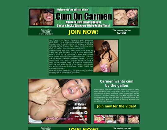 discount.cumoncarmen.com tested passes