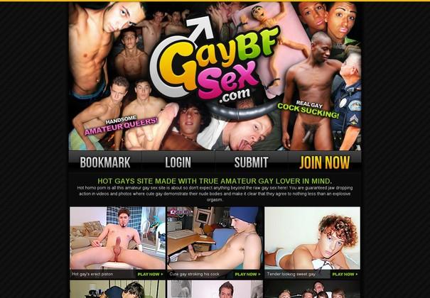 Gay BF Sex premium accounts