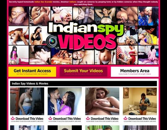 Indian Spy Videos premium accounts