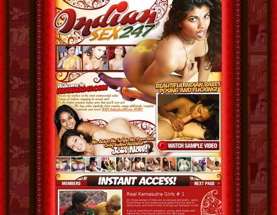 Indian Sex 247 premium login