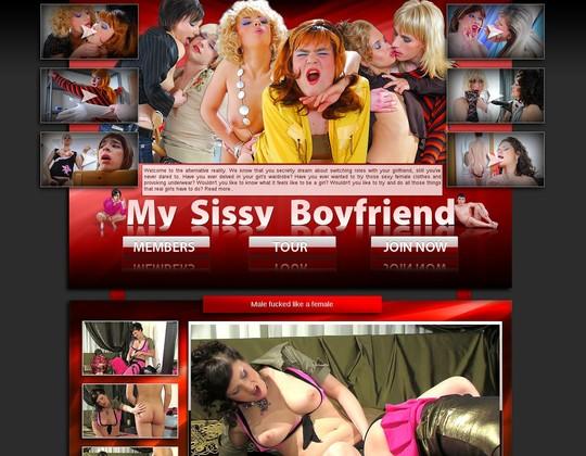 mysissyboyfriend.com tested login