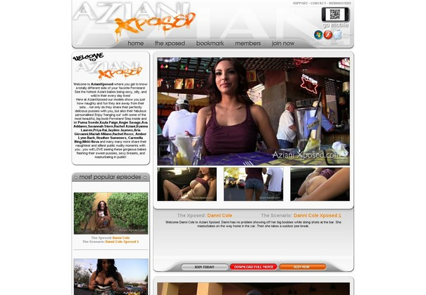 azianixposed.com free accounts