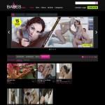 Babes Network premium pass