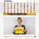 Czech Casting free passwords