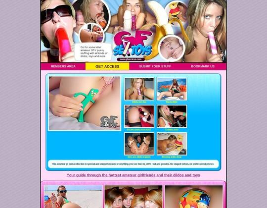 gfsextoys.com access pass