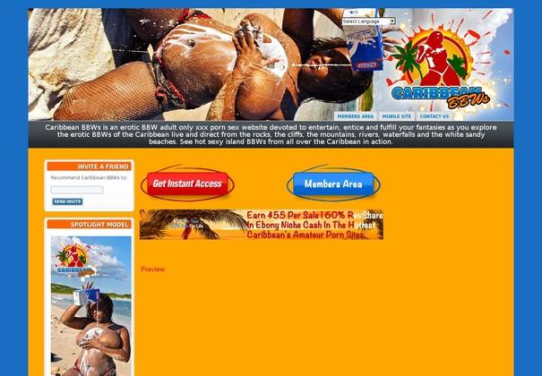 caribbbw.com premium passes