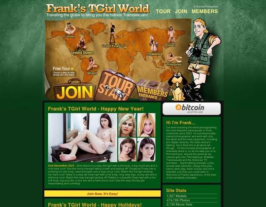franks-tgirlworld.com fresh dump accounts