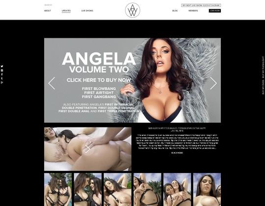 angelawhite.com tested pass