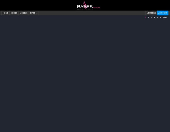 babesnetwork.com new login