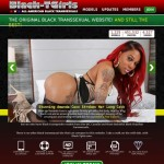 black-tgirls.com latest passwords