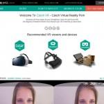 Czech VR fresh dump passes