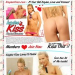 kayleekiss.com free accounts