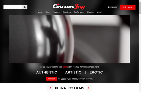 cinemajoy.com just dumped passes