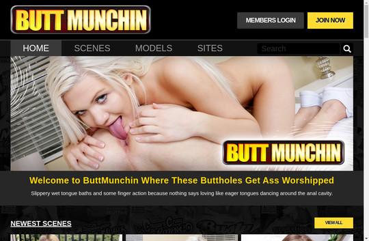 Butt Munchin free login