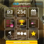 clubpremium.com working accounts