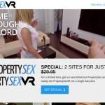 Propertysexvr free pass