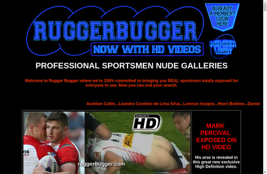 ruggerbugger.com premium accounts