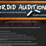 Sordidauditions fresh dump accounts