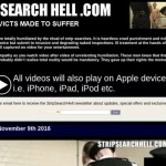 stripsearchhell.com tested pass