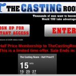 Thecastingroom premium pass