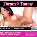 Dreamtranny latest passwords