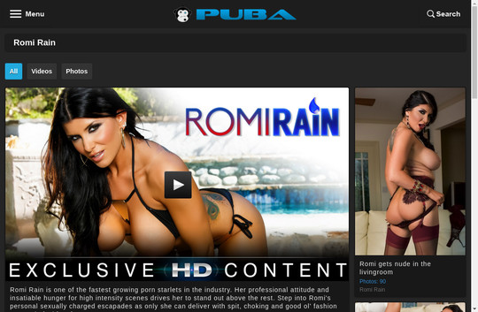 PUBA working login