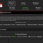 allthosegirls.com premium pass