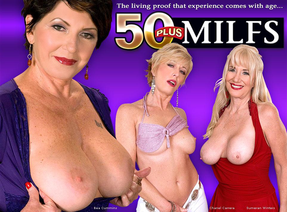 50 Plus Milfs