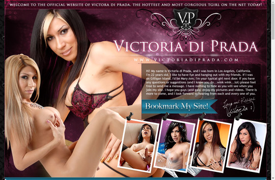 Victoriadiprada fresh dump accounts