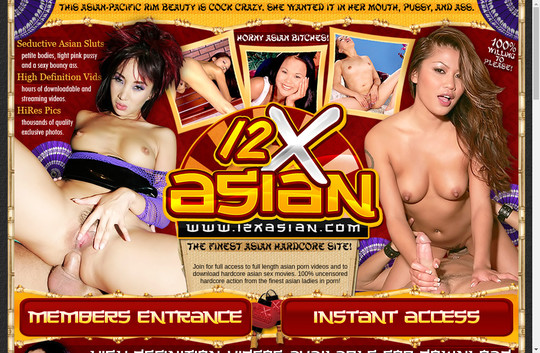 12xasian access passes