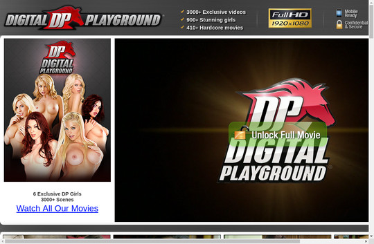 digitalplayground.com fresh dump passwords