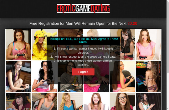 Gamerdating free passwords