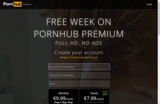 Pornhubpremiumsubscription fresh dump passwords