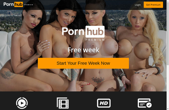 pornhubpremium.com tested login