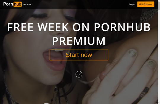 Pornhubpremiummobile access passes