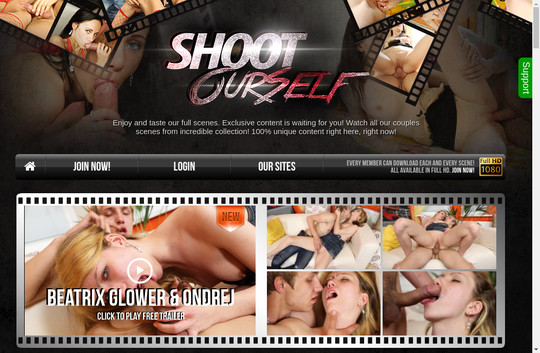 shootourself.com premium passwords