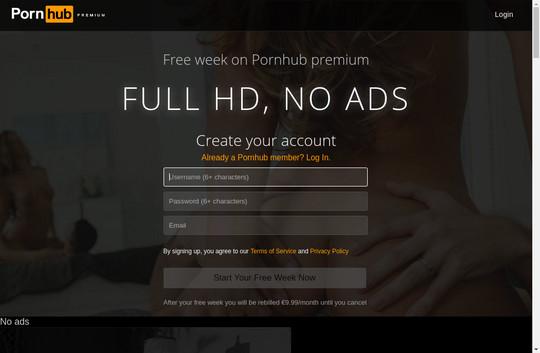 pornhubpremium.com fresh dump passes