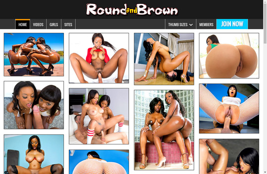 roundandbrown.com latest pass