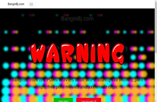 Banginbj premium passes