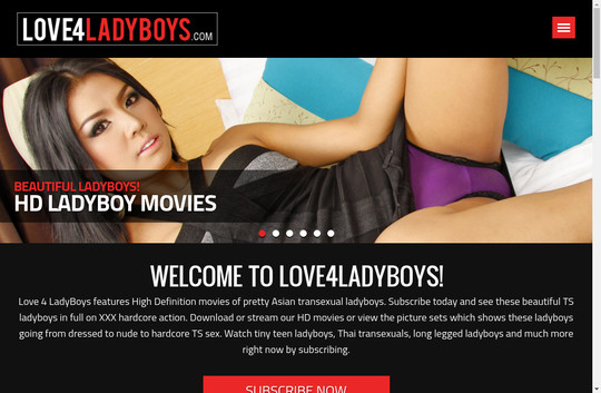love4ladyboys.com latest passwords